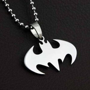 Collar Batman