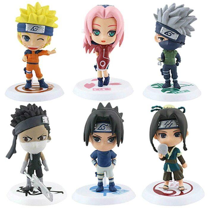 Figura Naruto