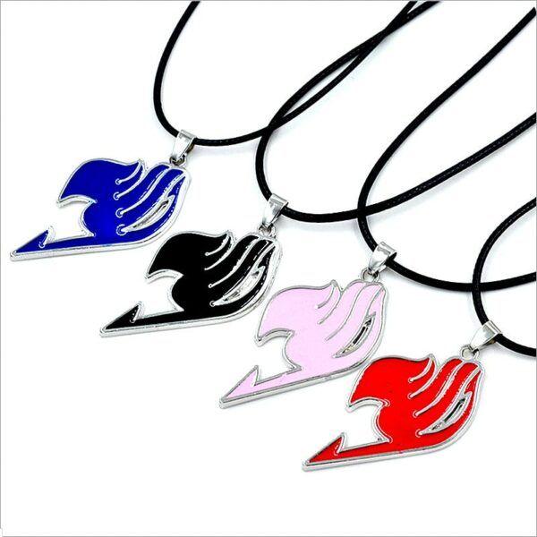 Collar Fairy Tail