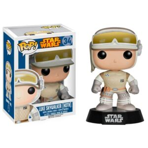 Figura Funko Pop Luke Skywalker