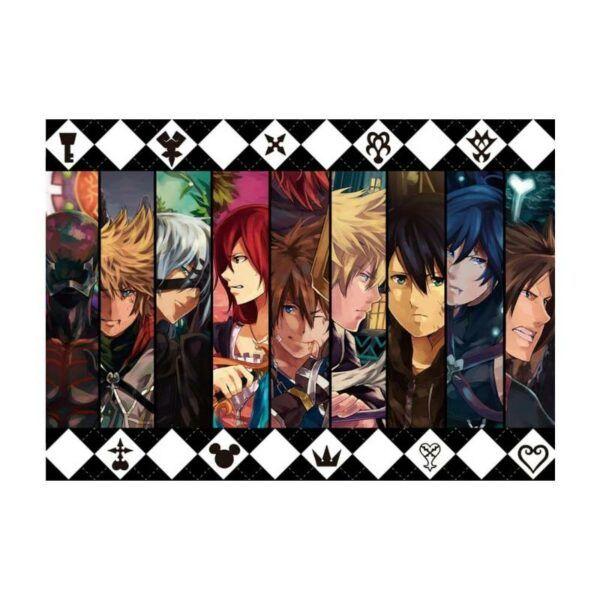 Poster Kingdom Hearts