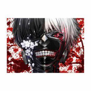 Póster Kaneki Ken Tokyo Ghoul