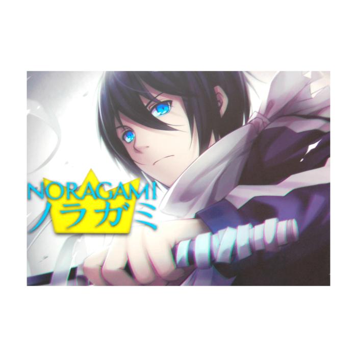Poster Noragami