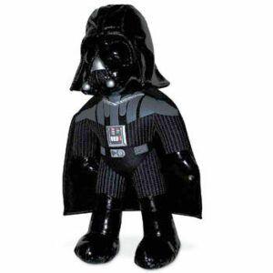 Peluche Darth Vader Grande 40cm