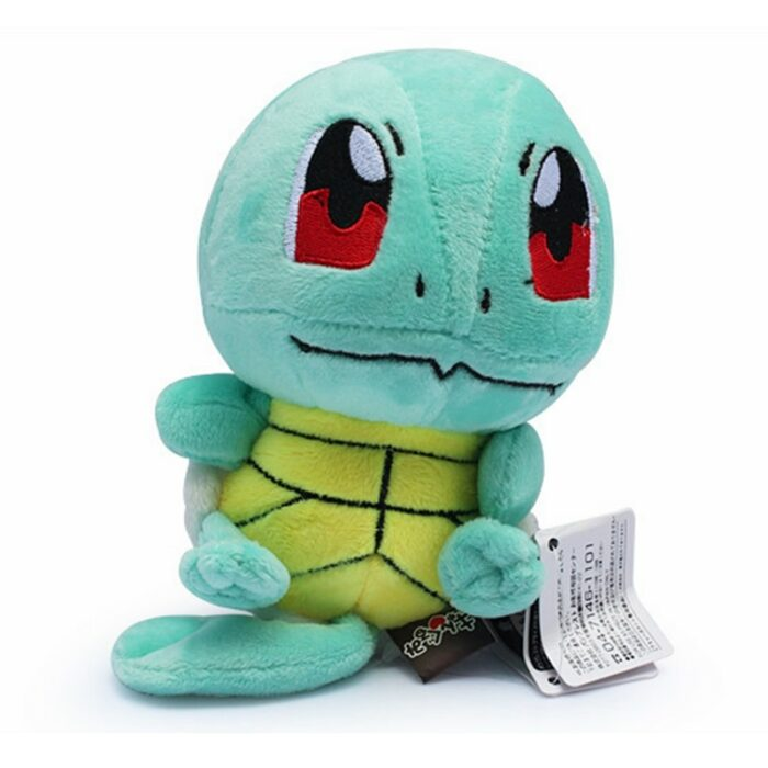 Peluche Squirtle min