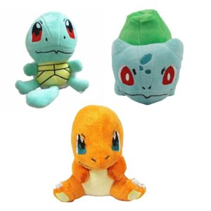 Peluches Pokemon min