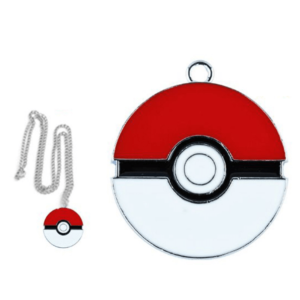 Collar Pokeball