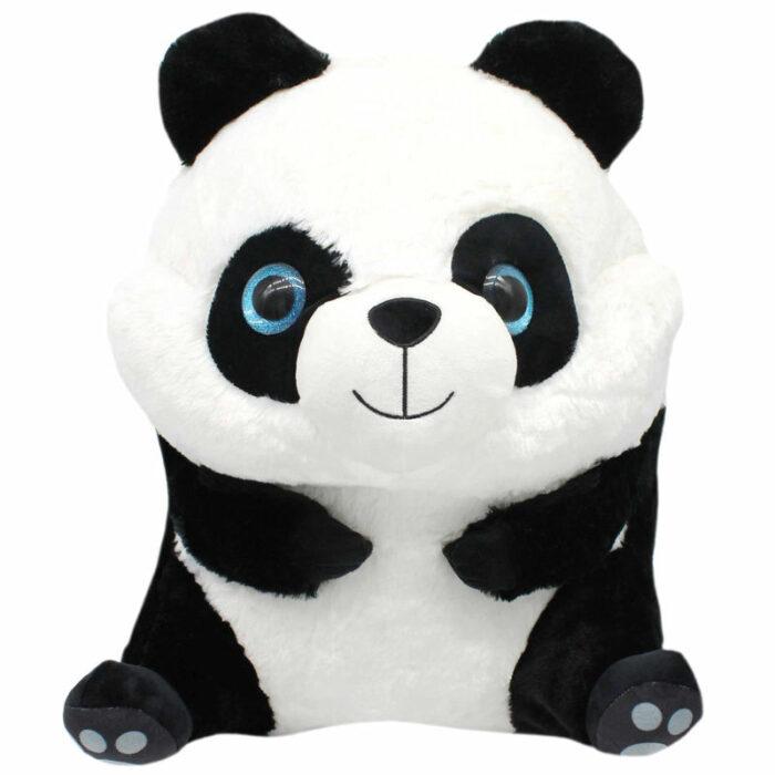 peluche panda kawaii