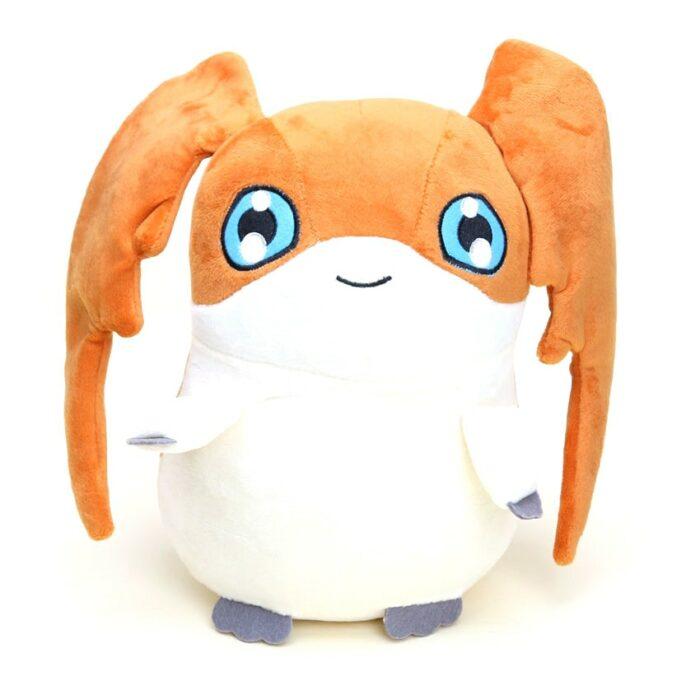 Peluche Patamon Digimon