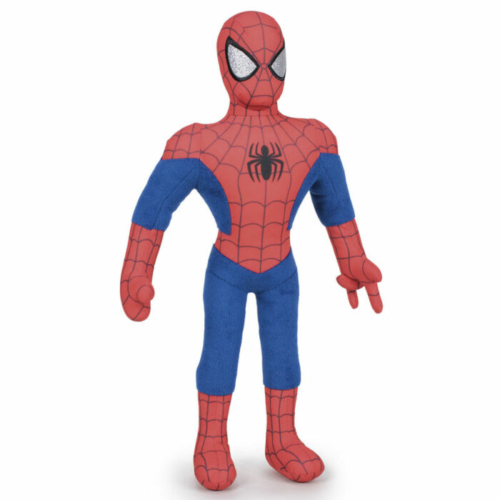 Peluche Spiderman Marvel
