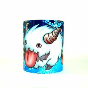 Taza Poro League of Legends