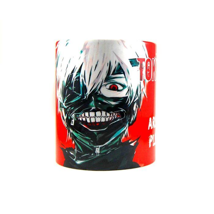Taza Tokyo Ghoul