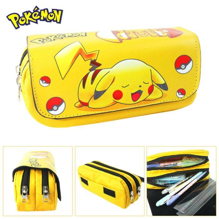 Estuche Pikachu min