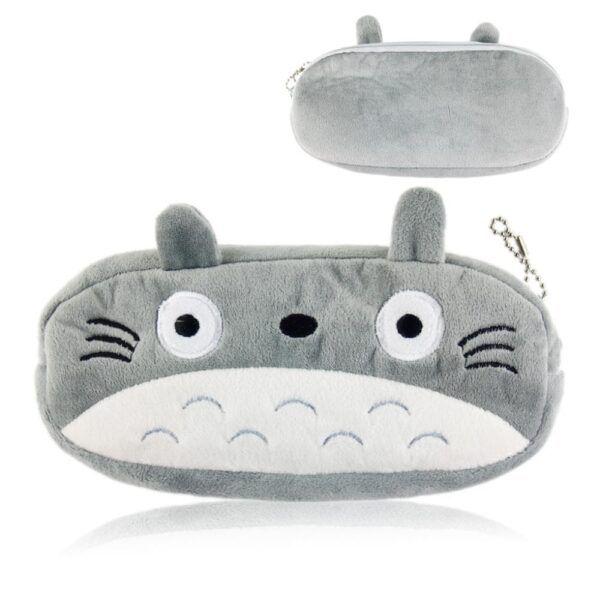 Estuche Totoro Peluche