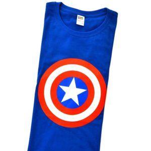 camiseta capitan