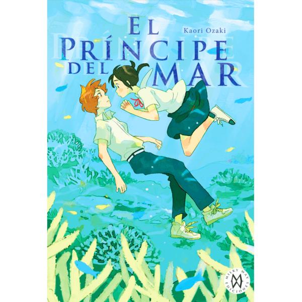 Manga El principe del Mar