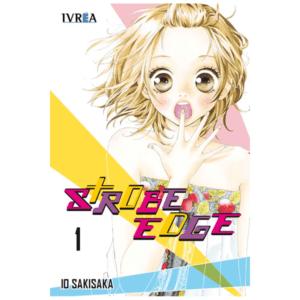 Manga Strobe Edge