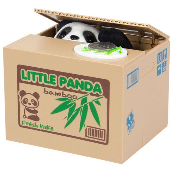 hucha panda