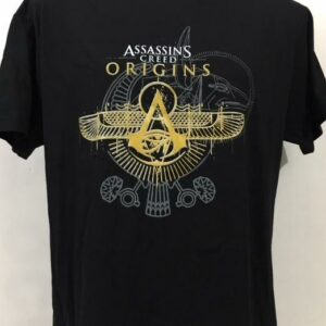 camiseta assassins origins