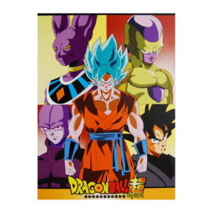 Poster Dragon Ball Super Goku