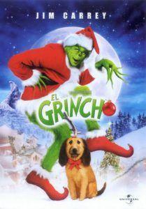 El Grinch min