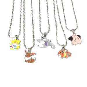 Collar Pokemon