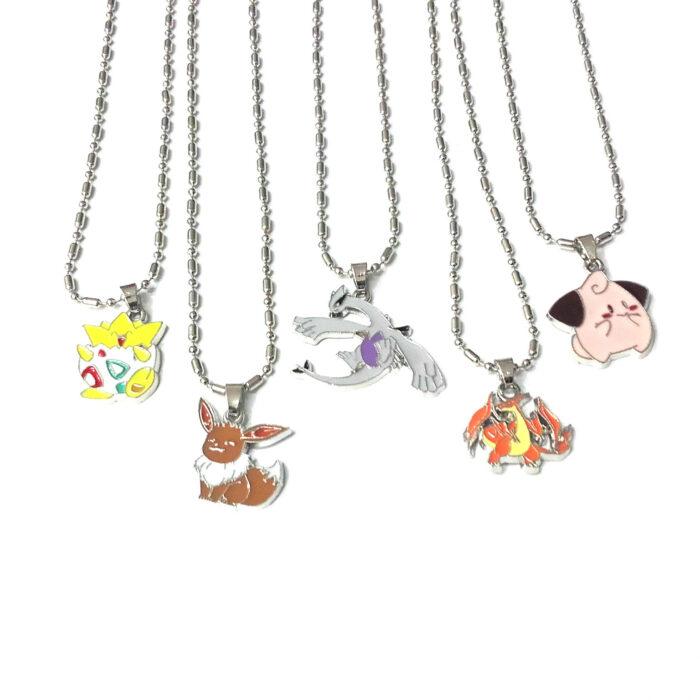 Collar Pokemon