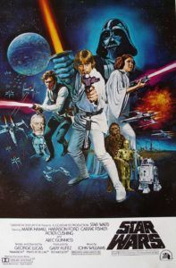 star wars IV min