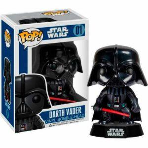 Figura Darth Vader Funko