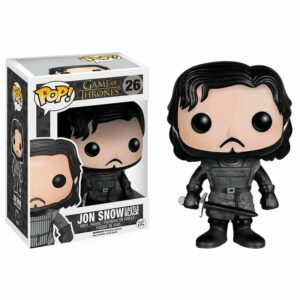Figura Jon Snow Funko POP
