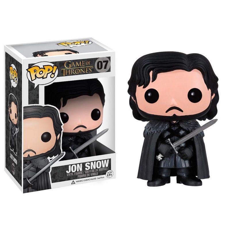 Figura Jon Snow Funko