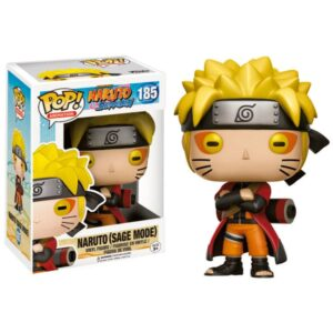 Figura Naruto Funko