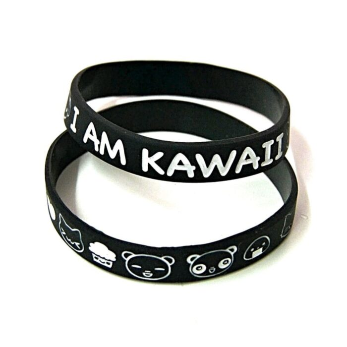 pulsera friki, pulsera kawaii, pulseras frikis, pulseras kawaii, pulsera chula, kawaii
