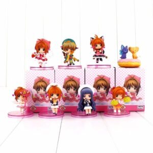 Figura Card Captor Sakura