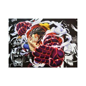 Poster Luffy