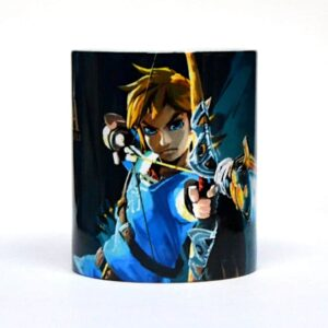 Taza Zelda Breath of the Wild