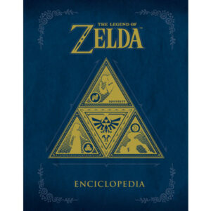 Enciclopedia The Legend of Zelda