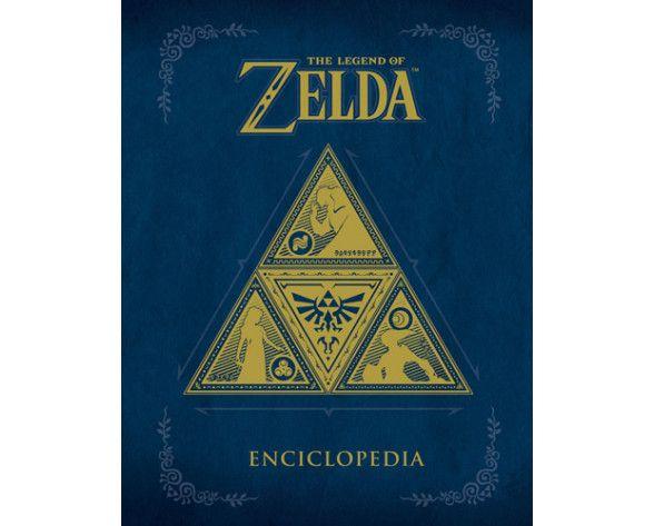 Enciclopedia The Legend of Zelda