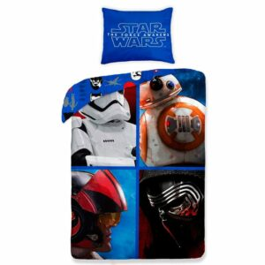 Funda Nórdica Star Wars