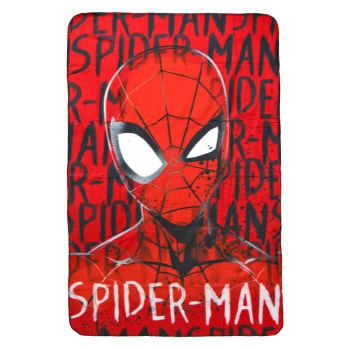 manta spiderman