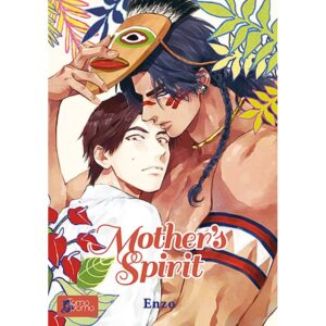 Manga Mother's Spirit
