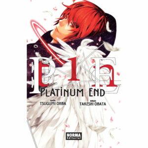 Manga Platinum End