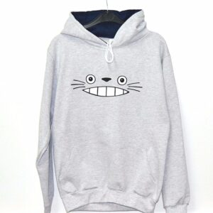 Sudadera Totoro Kawaii