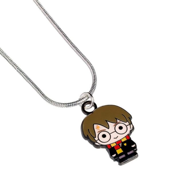 Collar Harry Potter