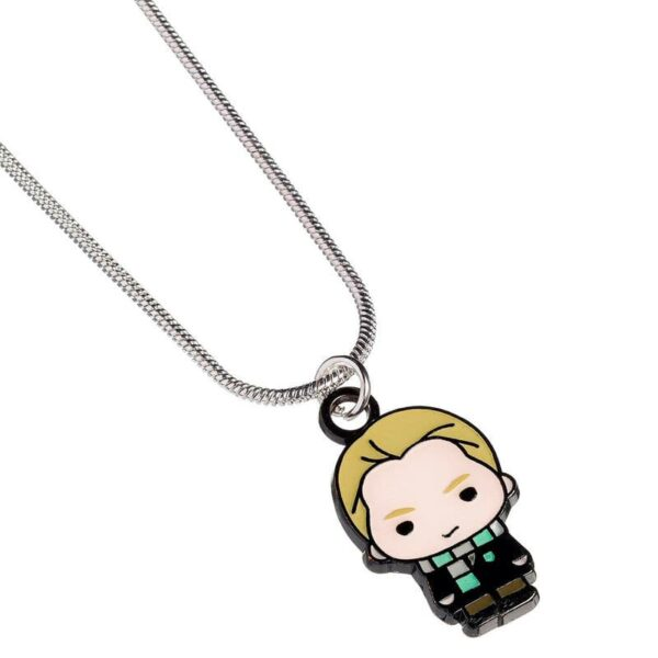 Collar Draco Malfoy Harry Potter