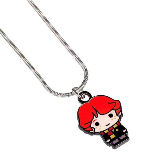 Collar Ron Weasley Harry Potter Kawaii