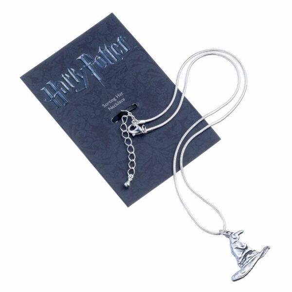 Collar Sombrero Seleccionador Harry Potter