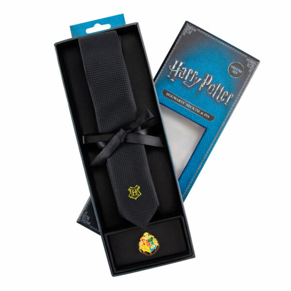 corbata hogwarts
