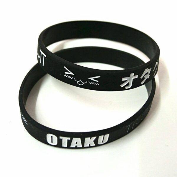 pulsera otaku, otaku, anime, pulsera anime, pulsera kawaii, kawaii, pulseras anime
