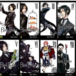Manga Black Butler